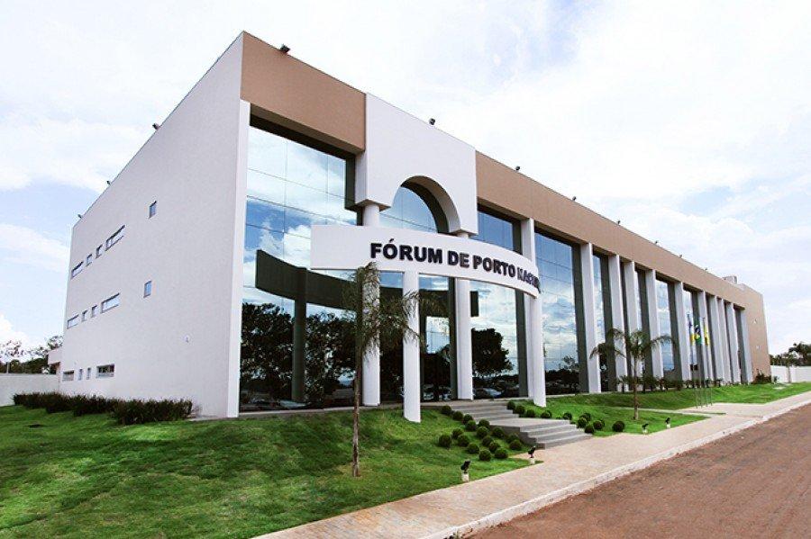 Fórum de Porto Nacional