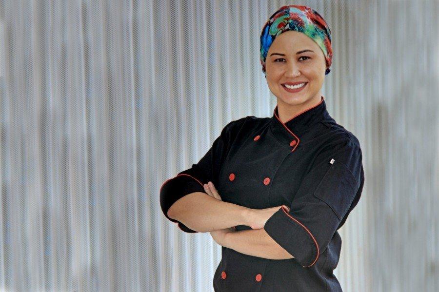 Malena é gastróloga, jornalista e consultora gastronômica do Festival de Gastronômico de Taquaruçu