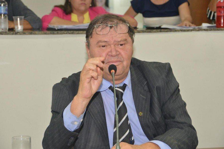 Bonifácio é o relator da LOA na Comissão de Finanças