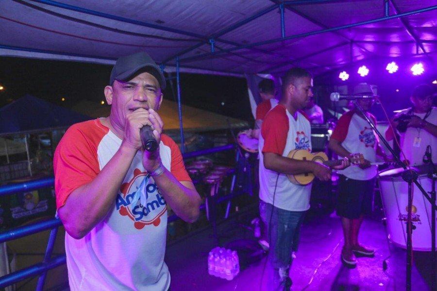 Carnaval de Gurupi encerrou com balanço positivo dos foliões e da organização
