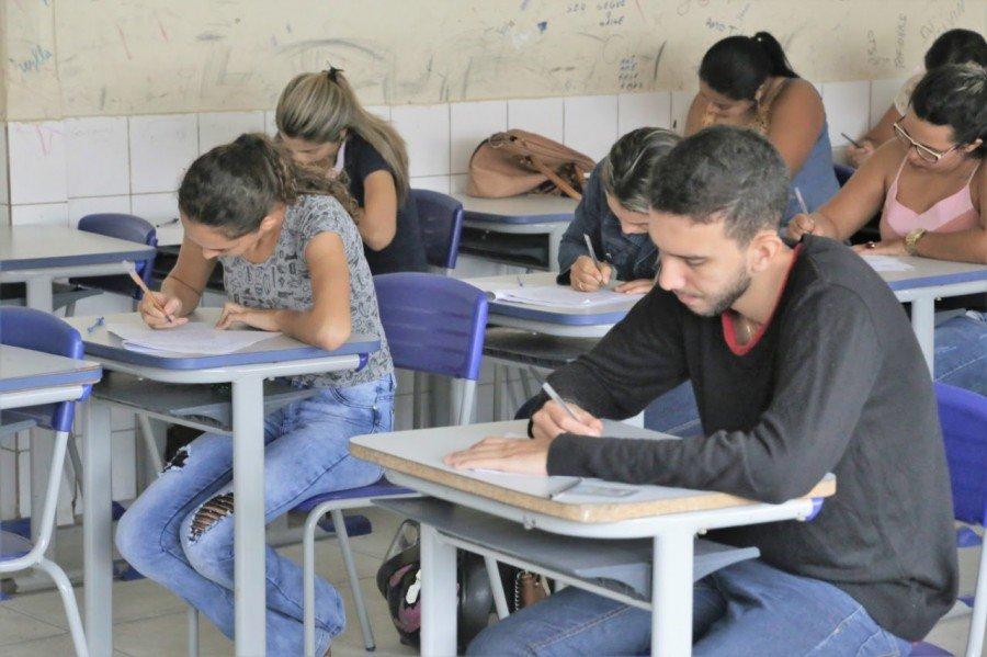 Prefeitura de Araguaína abriu processo seletivo para 28 vagas de auxiliar de inspeção sanitária