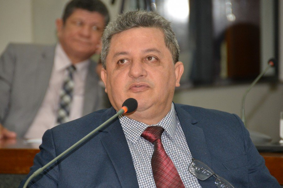 Deputado Jair Farias propõe projeto de lei beneficiando Associação dos Moradores e Produtores do Povoado Ribeirãozinho – AMPROR, com sede no município de Tocantinópolis