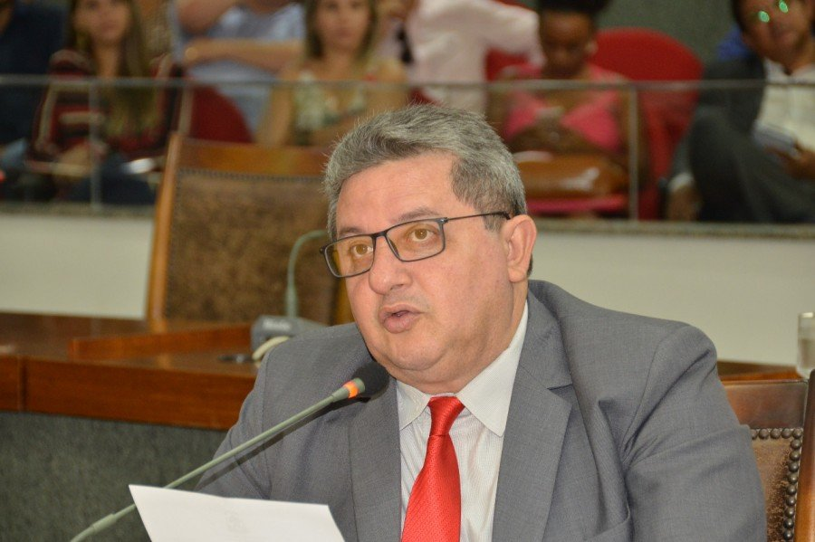 Deputado Jair Farias propõe estadualização de estrada no município de Sítio Novo (Foto: Koró Rocha)