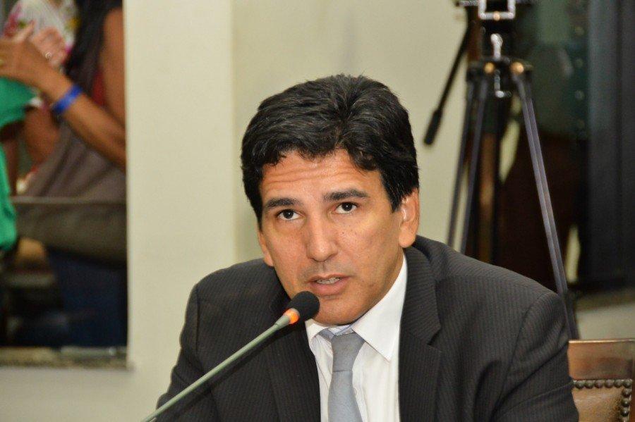 Prof. Júnior Geo apontou investimento em fiscalização de trânsito como solução para reduzir gastos públicos