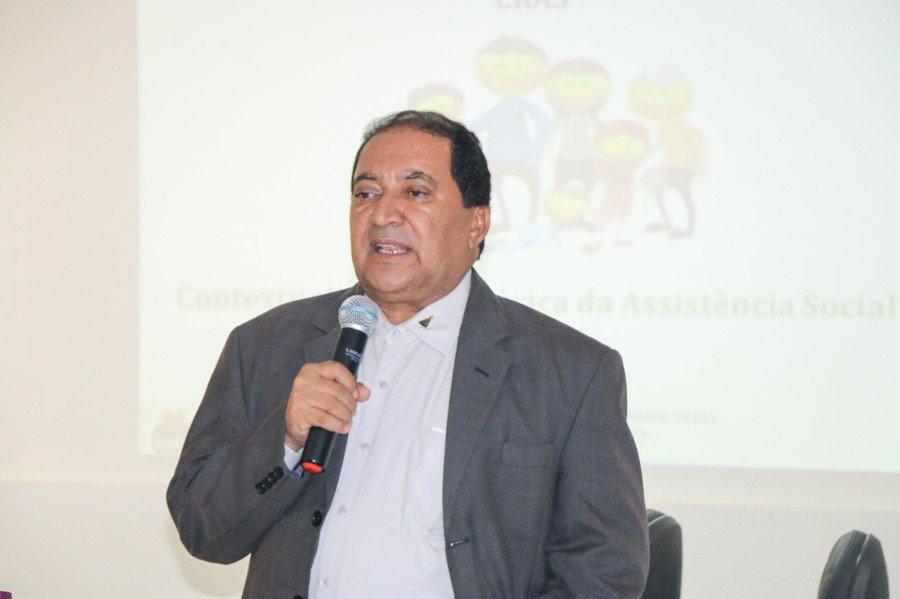 Secretário Messias destaca que as tomadas de decisões precisam ser ágeis (Foto: Carlessandro Souza)