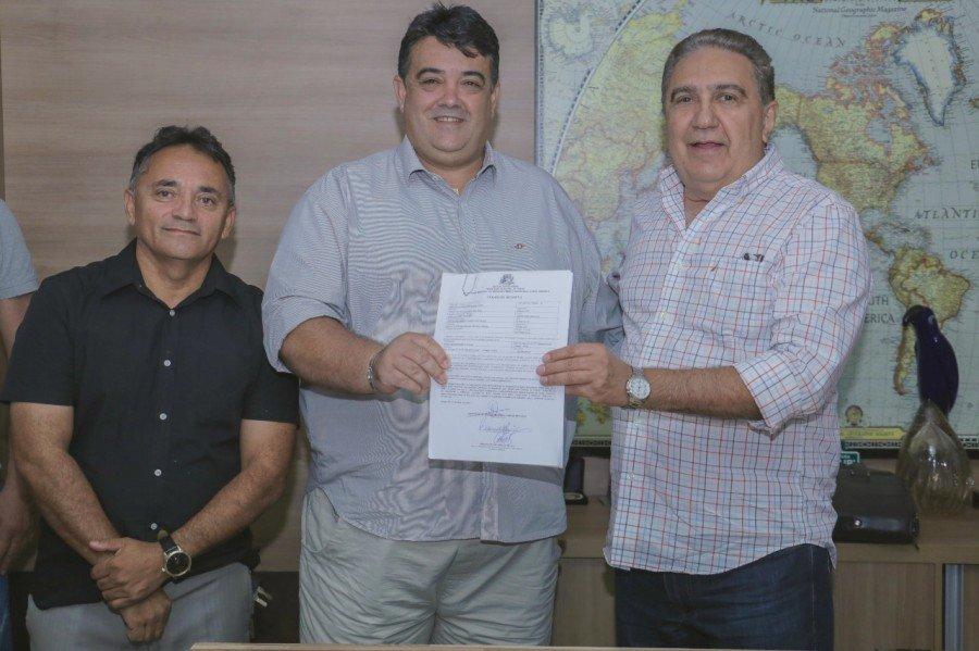 Mais uma empresa será instalada no Parque Agroindustrial de Gurupi (PAIG)