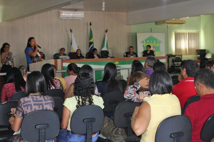 23 municípios participaram da etapa em Araguatins