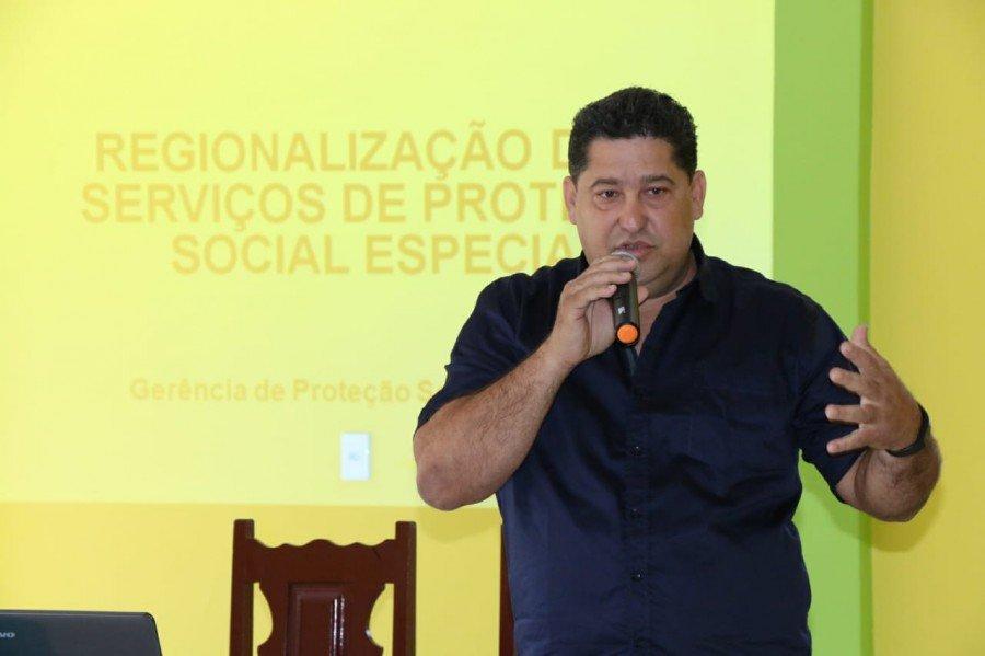 O prefeito de Axixá, Damião Castro Filho, afirmou que a cidade recebe a incumbência de ser sede com responsabilidade