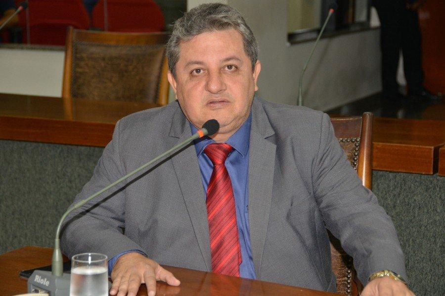 Deputado Jair Farias pediu a implantação do projeto Balcão do Cidadão nas agências dos Correios do Estado