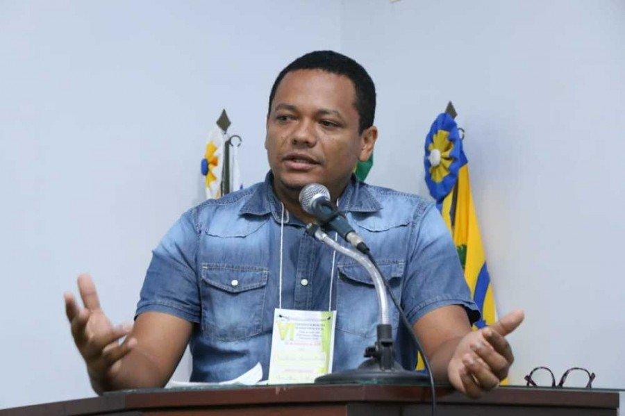 Representante do Ministério Público, Willian Clementino