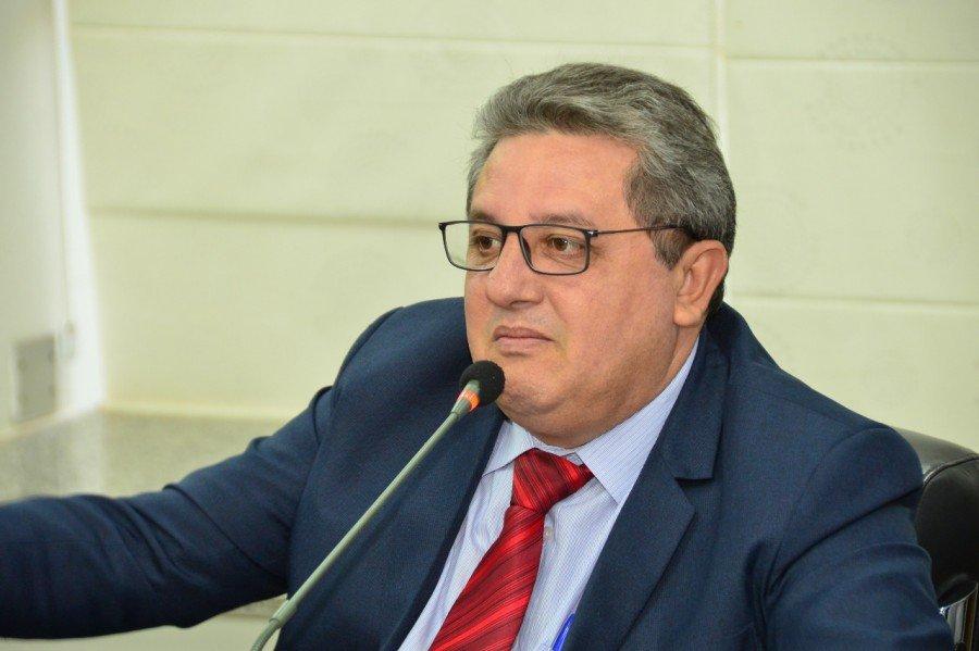 Deputado Jair Farias comemora aprovação de PL na CCJ que institui repasse de ICMS direto ao Fundo Municipal de Saúde