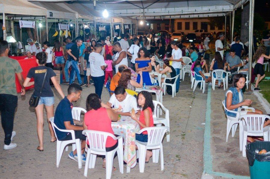 Festival de Arraias será realizado nos dias 12 e 13 de outubro (Foto: Divulgação)