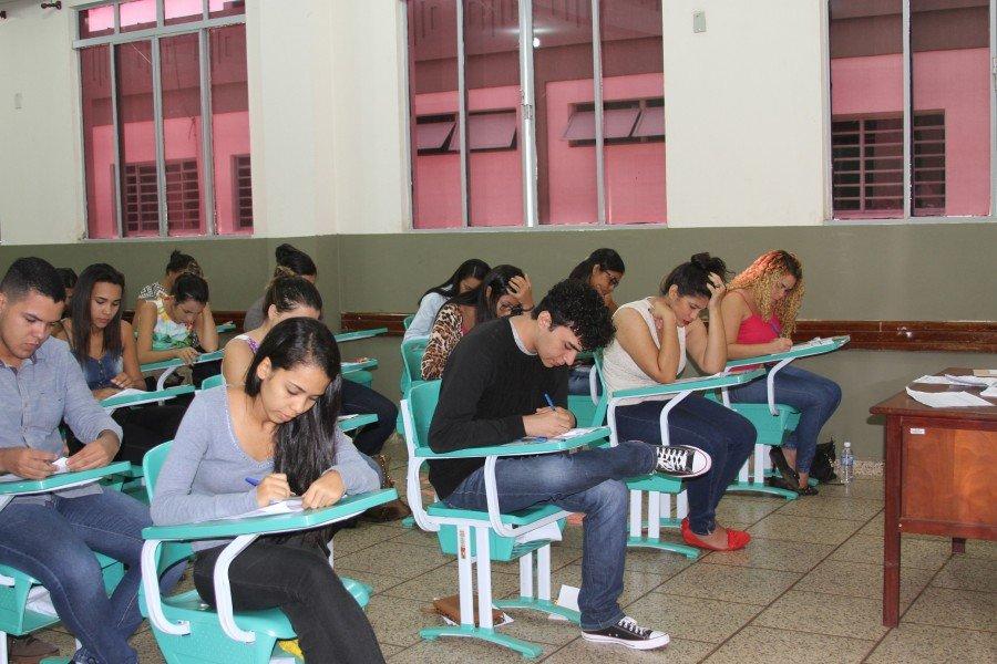 Provas foram realizadas em 11 de dezembro.
