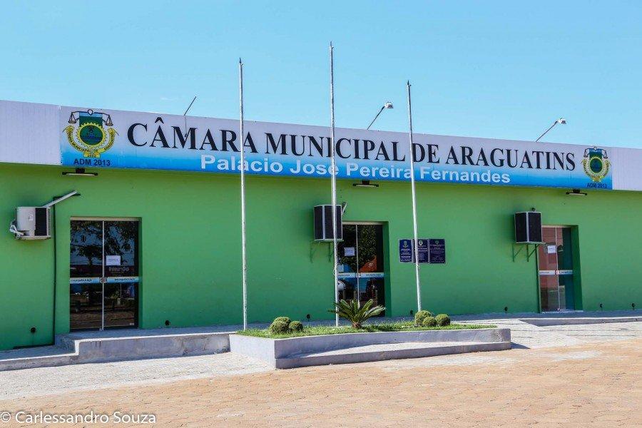 Câmara Municipal define membros de Comissões