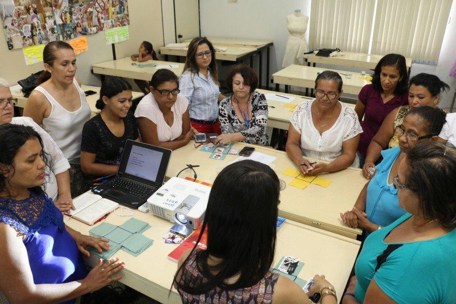 7º ciclo do projeto Inova Moda acontece no dia 26, em Augustinópolis