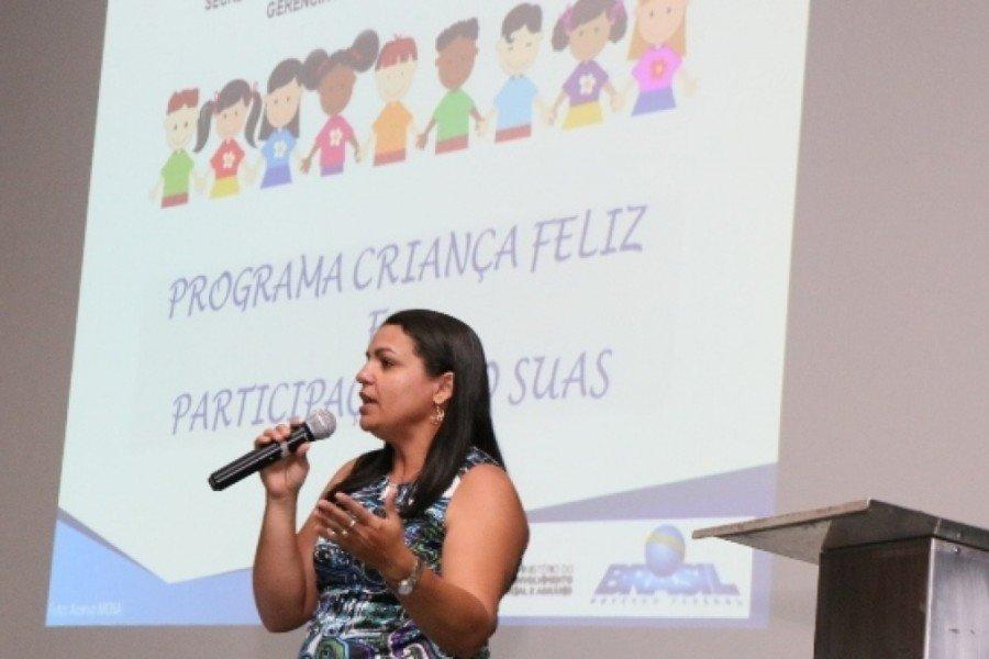 As aulas acontecem de 26 a 29 de junho, no município de Araguaína (Foto: Carlessandro Souza)