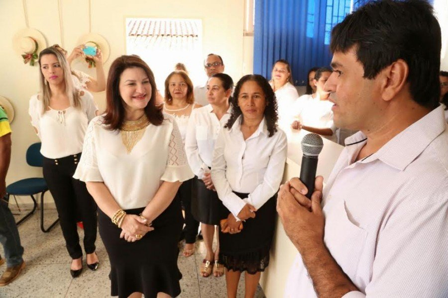 De acordo com o diretor Paulon Miranda, a aproximação da Seduc é muito importante para as escolas