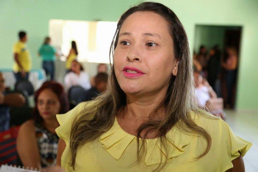 A diretora Sandra destacou que o momento valoriza o trabalho dos diretores