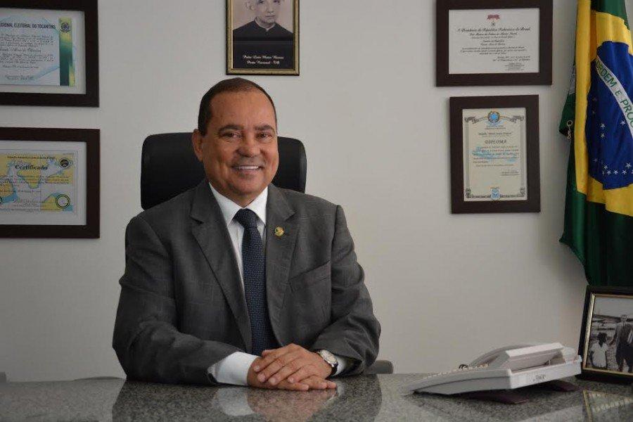 Senador Vicentinho Alves