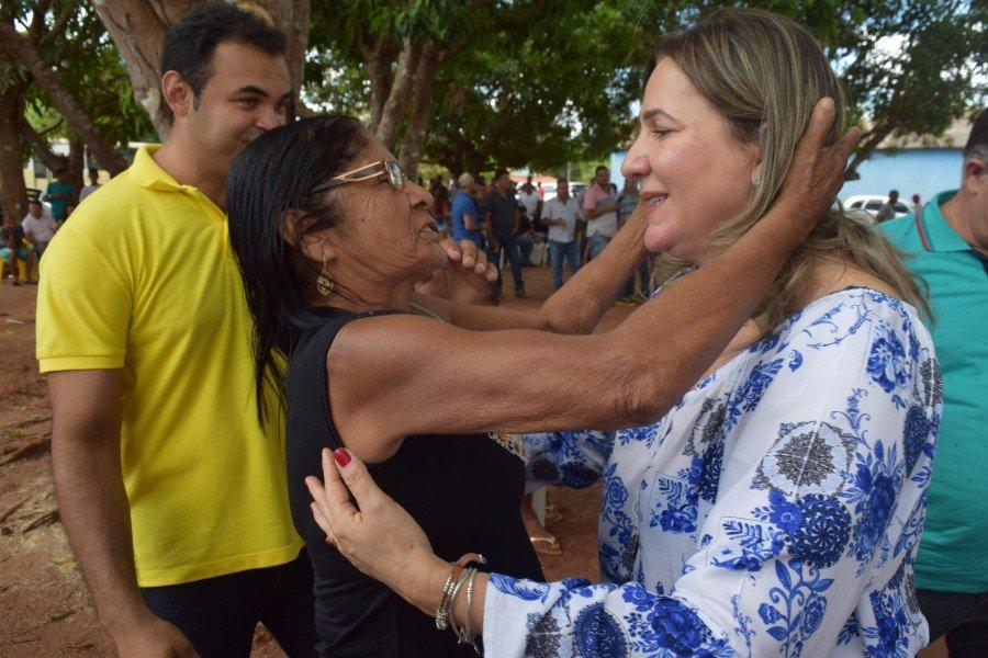 Visitando Darcinópolis