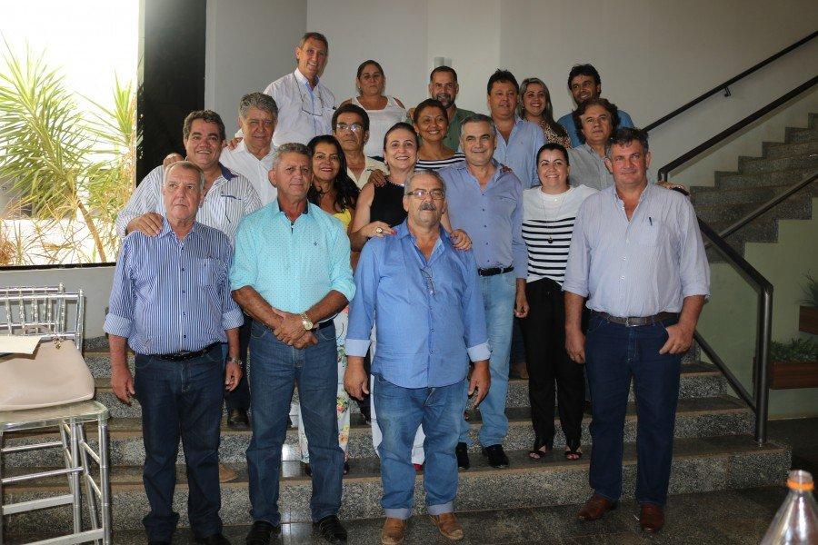 A Presidente foi escolhida para mais uma gestão à frente da entidade que representa o setor agropecuário no Estado do Tocantins