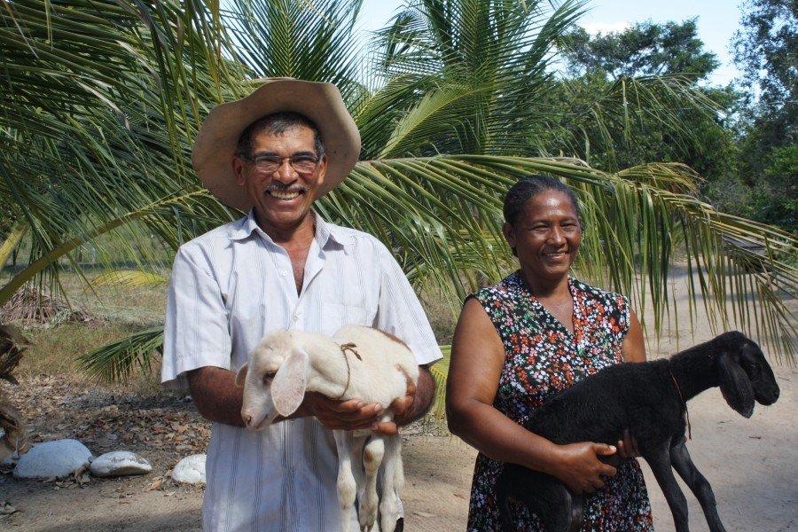 17 municípios do Bico do Papagaio são beneficiados com o Programa Fomento Rural