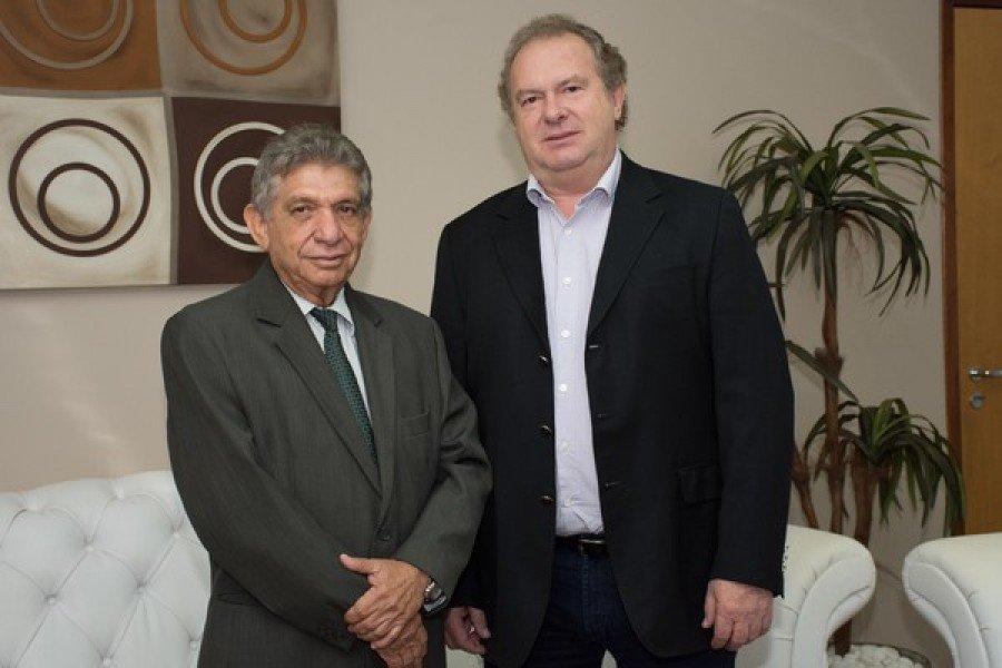 Reunião ocorreu na sede do MPE em Palmas