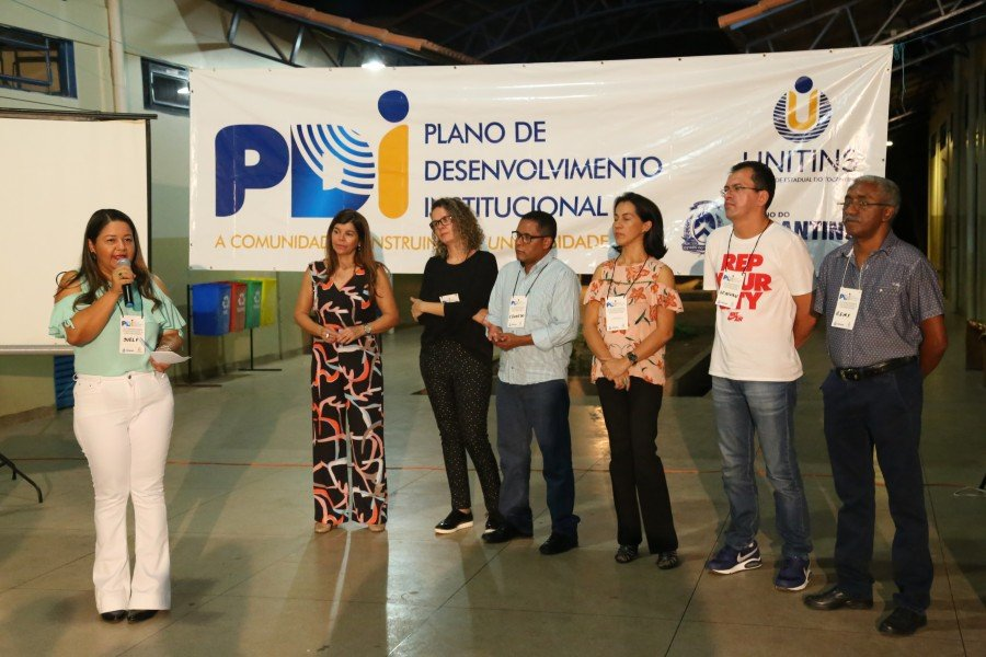 PDI em Araguatins (Foto: Ademir dos Anjos)