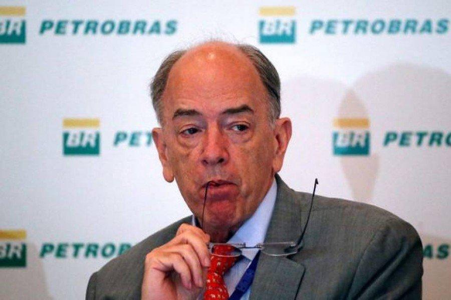 Pedro Parente comunicou saída do cargo nesta sexta-feira (1º)