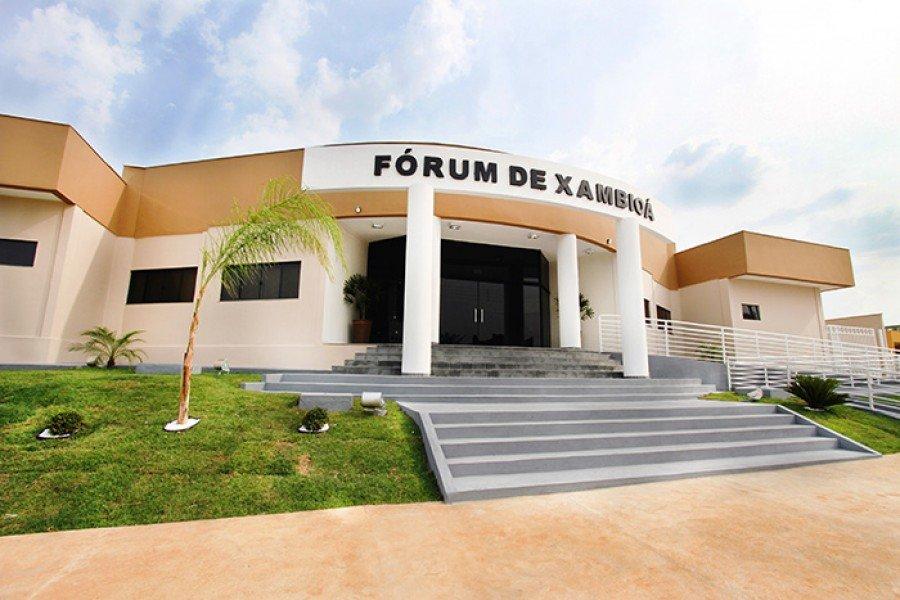 Juízo da 1ª Escrivania Criminal de Xambioá condenou homem que foi preso em Ananás, em dezembro de 2016