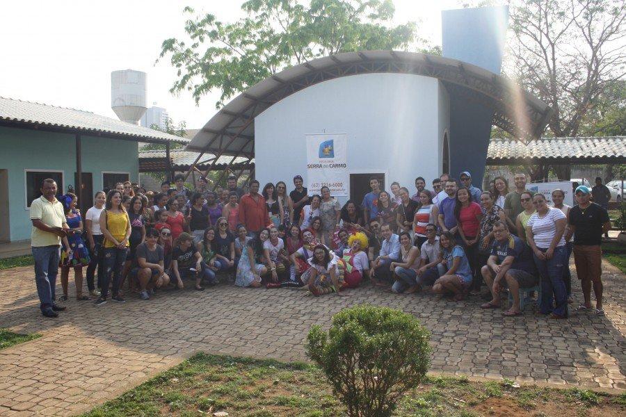 FASEC realiza doações e ações sociais na Casa de Apoio Vera Lúcia