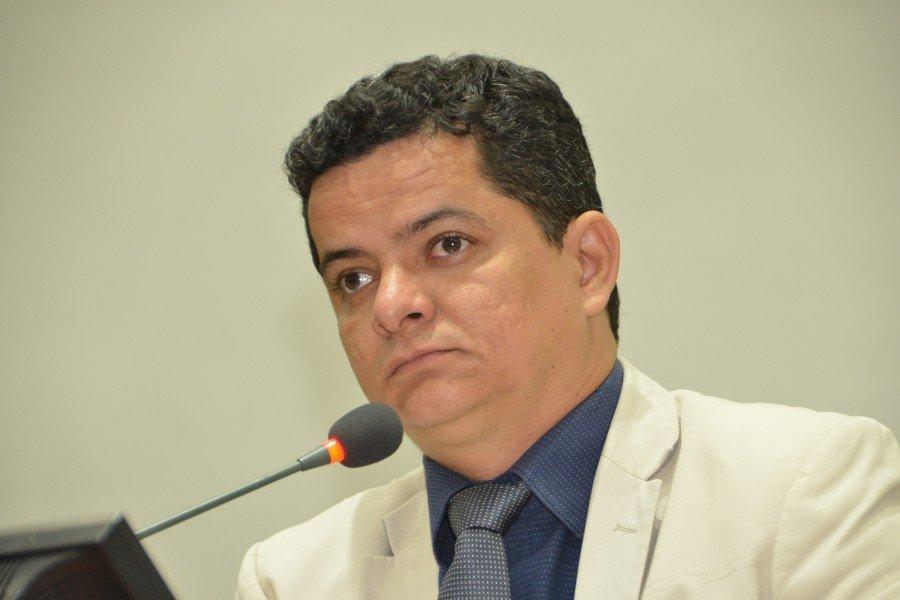 Deputado Jorge Frederico (Foto: Divulgação)