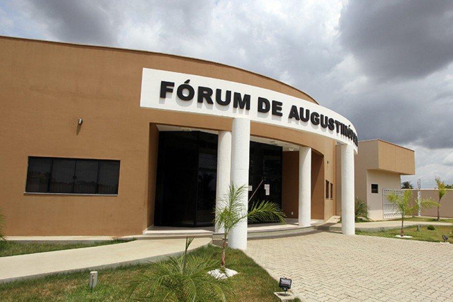 Tribunal do júri de Augustinópolis condenou mandante e executores do homicídio