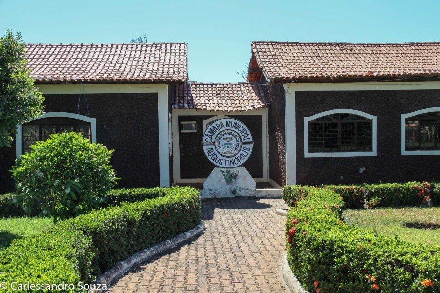 Câmara Municipal de Augustinópolis