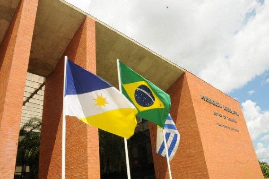 Os alvos da operação seriam supostamente ligados aos gabinetes dos deputados Amélio Cayres, Toinho Andrade e Osires Damaso
