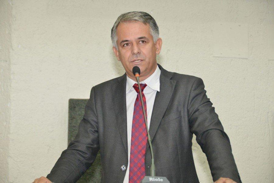 Jaime Café era prefeito de Lagoa da Confusão na época das supostas irregularidades