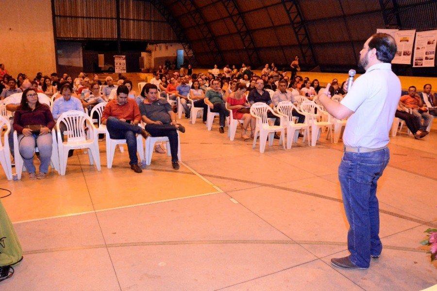 Durante a conferência serão debatidas políticas para melhoria do atendimento ao usuário de Araguaína e definir princípios, diretrizes e prioridades para melhorar a saúde pública do município