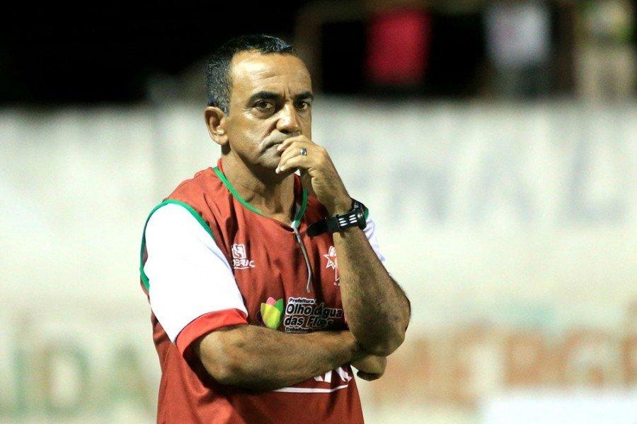 Após empate do Atlético, Treinador do Atlético Cerrado aguarda por reforços no BID para encarar o Arsenal de Tocantinópolis