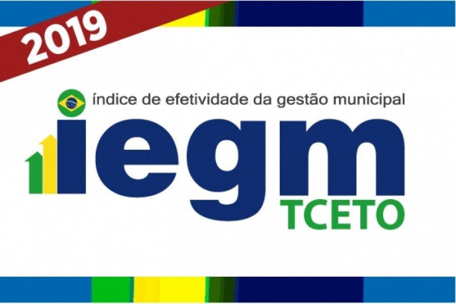 Pela primeira vez, todos os municípios responderam aos questionários do IEGM