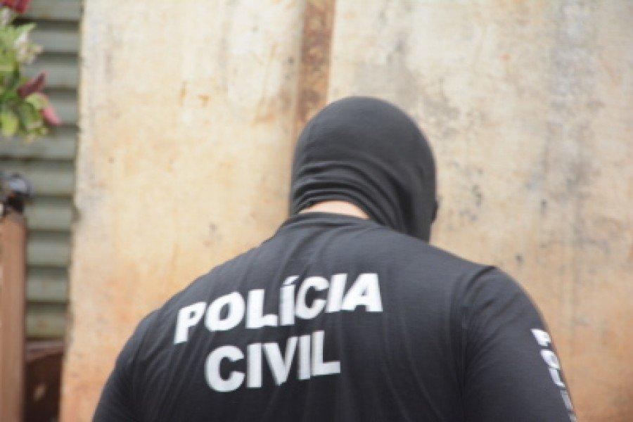 Polícia Civil cumpre mandado de busca e apreensão em cartório de São Miguel do Tocantins