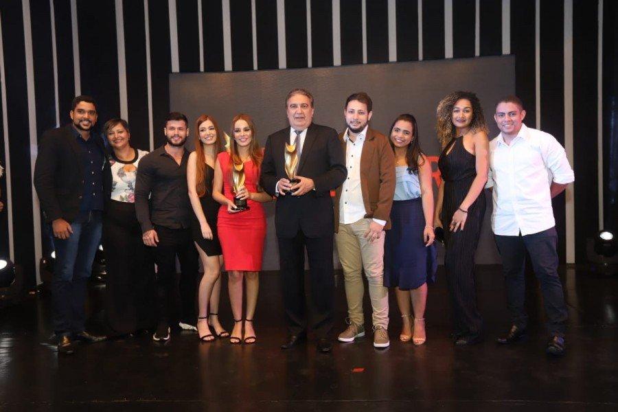 Prefeitura de Gurupi foi destaque na 13ª edição do prêmio Jaime Câmara Tocantins e venceu em três categorias com duas peças publicitárias
