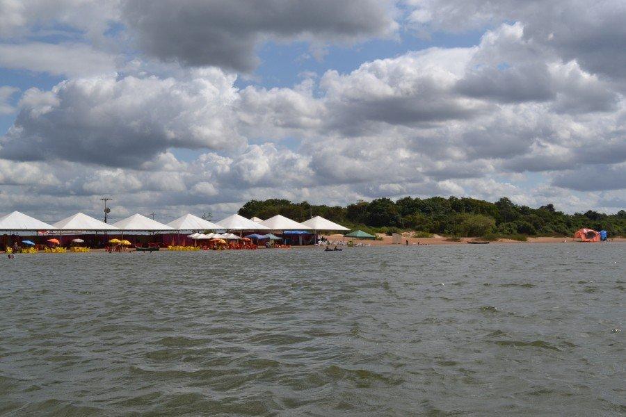Praia de Araguatins receberá ação do Projeto Praia Consciente