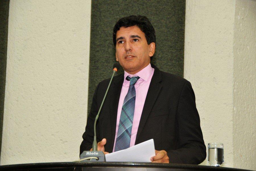 Deputado Professor Júnior Geo oficiou autoridades questionando o fim da DRACMA