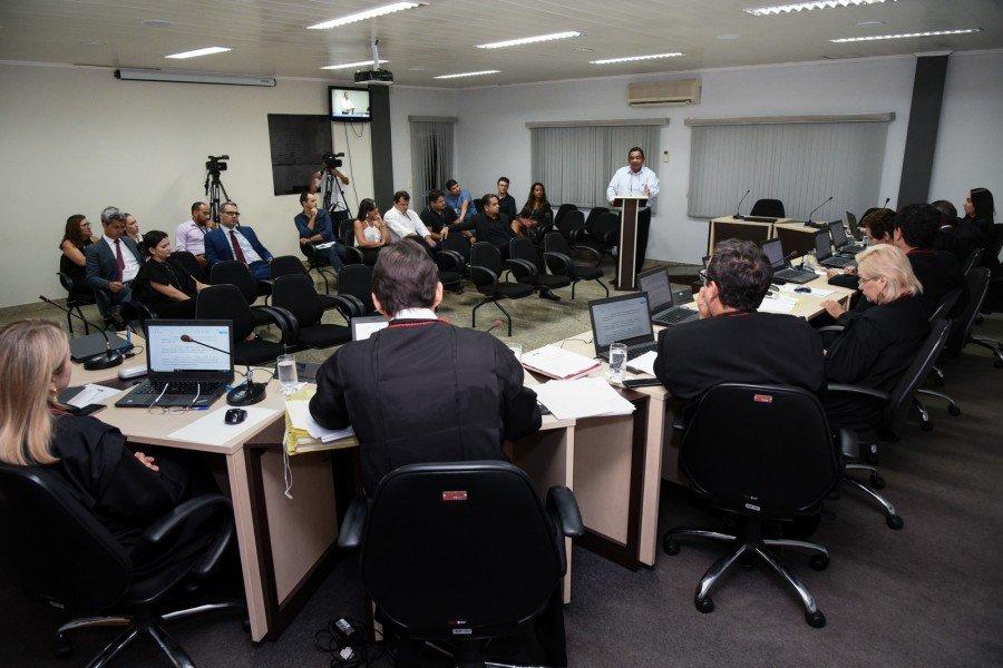 A sede da Promotoria de Justiça será em Araguatins (Foto: Ronaldo Mitt)