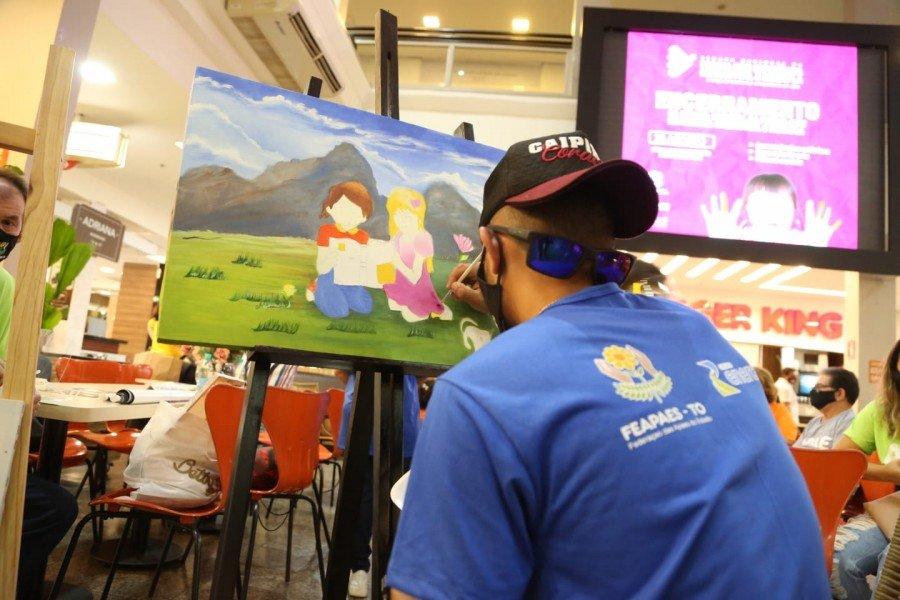Energisa é um dos parceiros do Evento (Foto: Divulgação)