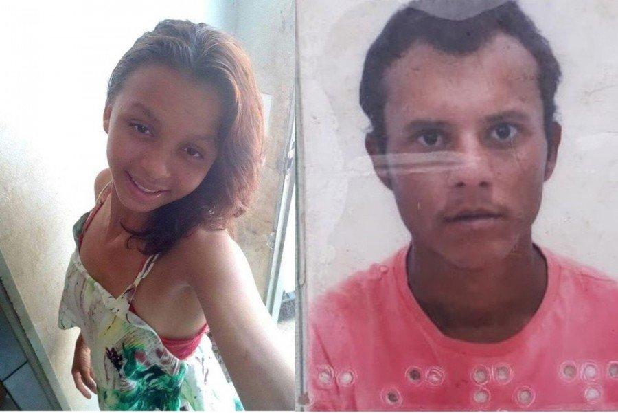 Casal de namorados foi morto em Araguaína
