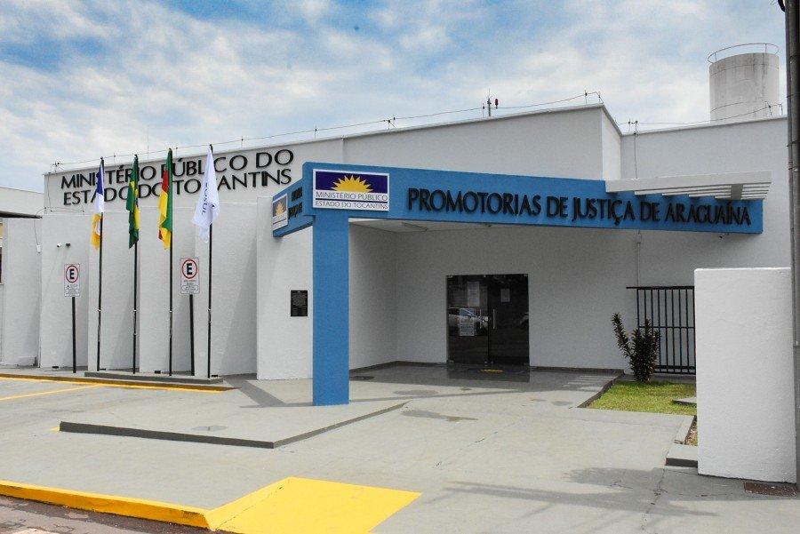 Denúncia foi apresentada na Comarca de Araguaína