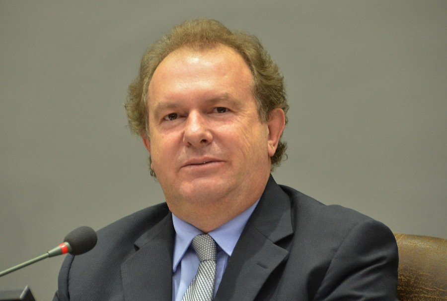 Deputado estadual Mauro Carlesse (Foto: Koró Rocha)
