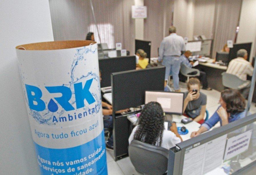 OAB-TO ingressou com Ação Civil Pública contra BRK Ambiental por má prestação de serviços