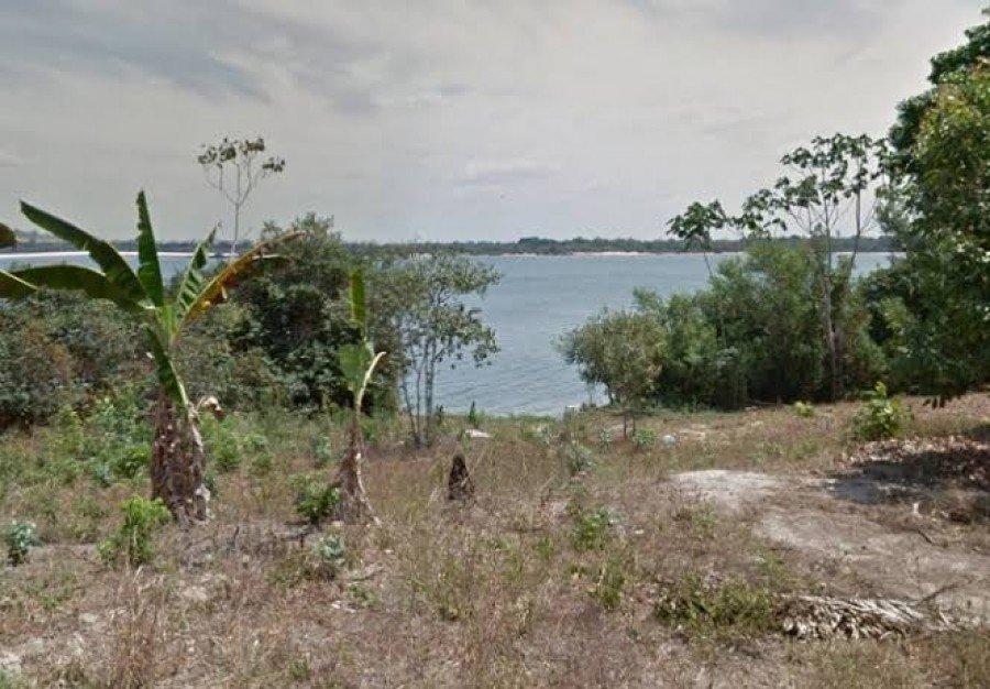Homem desapareceu no rio Araguaia após passar mal durante pescaria com crianças em Esperantina